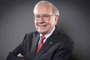 lời khuyên của tỷ phú Warren Buffett