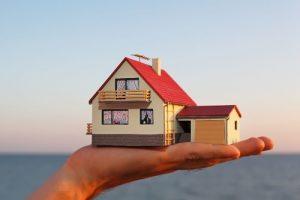 bất động sản cho thuê
