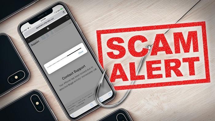 scam là gì