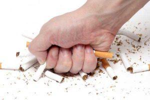 bỏ thuốc lá với Botania BoniSmok