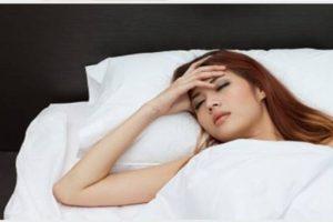 khó ngủ nên làm gì