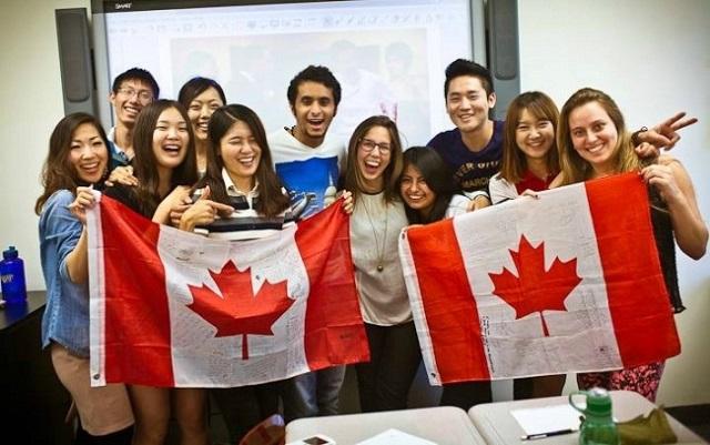 Chính sách định cư Canada diện du học