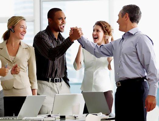 kỹ năng ứng xử và tạo lập mối quan hệ