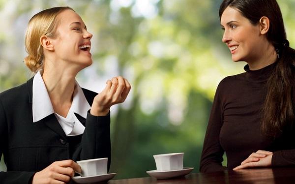 Cách cải thiện kỹ năng giao tiếp
