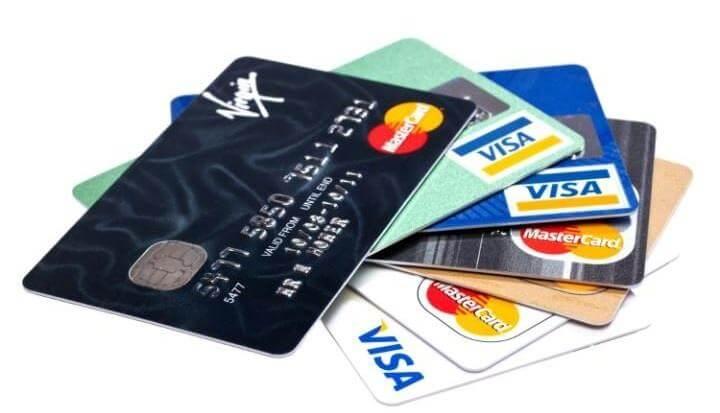 Đừng lạm dụng thẻ tín dụng