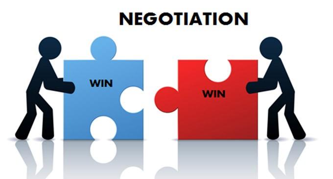 Kỹ năng thương lượng trong kinh doanh