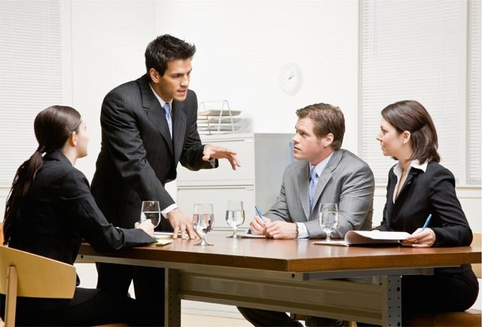 kỹ năng thuyết phục trong giao tiếp