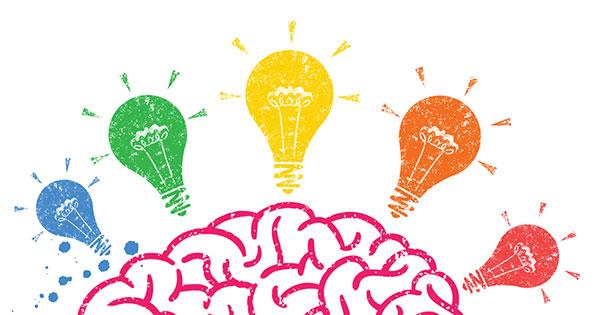 rèn luyện kỹ năng tư duy sáng tạo