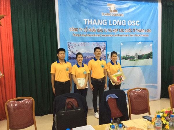 Top 5 trung tâm du học Nhật Bản tại Hà Nội