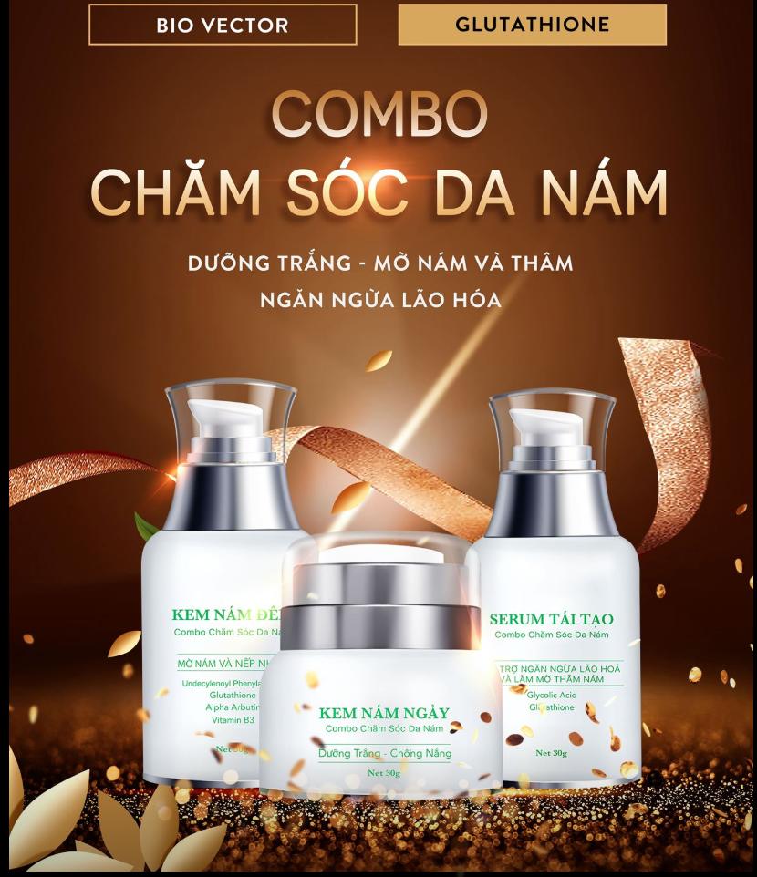 Review loại kem trị nám tốt nhất Việt Nam