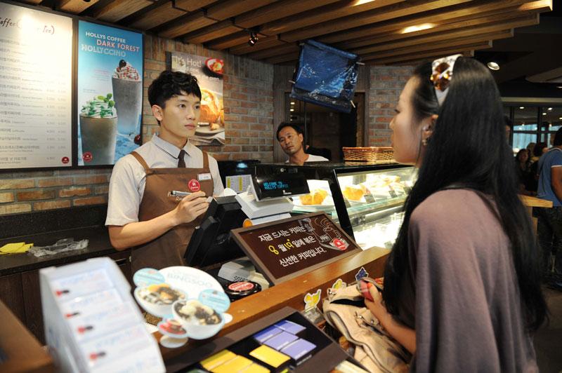 Mức lương làm thêm ở Hàn Quốc của du học sinh Việt Nam