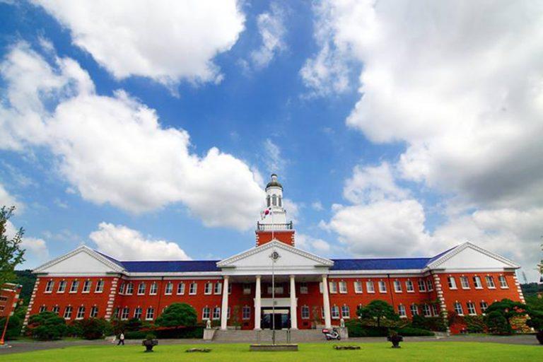 Thông tin trường Keimyung Hàn Quốc – Trường Top 1% ưu tiên