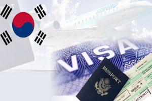 Chi tiết thủ tục gia hạn visa du học Hàn Quốc