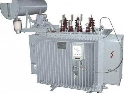 máy biến áp ngâm dầu là gì