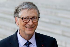 người giàu nhất thế giới là ai