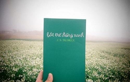 sách bắt trẻ đồng xanh
