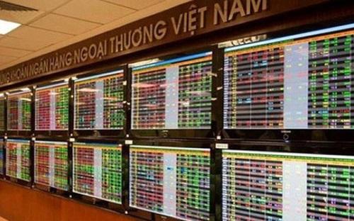 Công ty chứng khoản uy tín Việt Nam