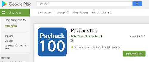 payback100 là gì