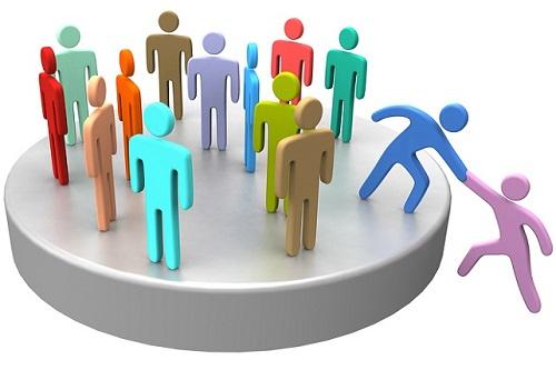 cách xây dựng đội nhóm hiệu quả