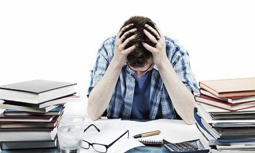 nhân viên kinh doanh có khả năng chịu áp lực tốt