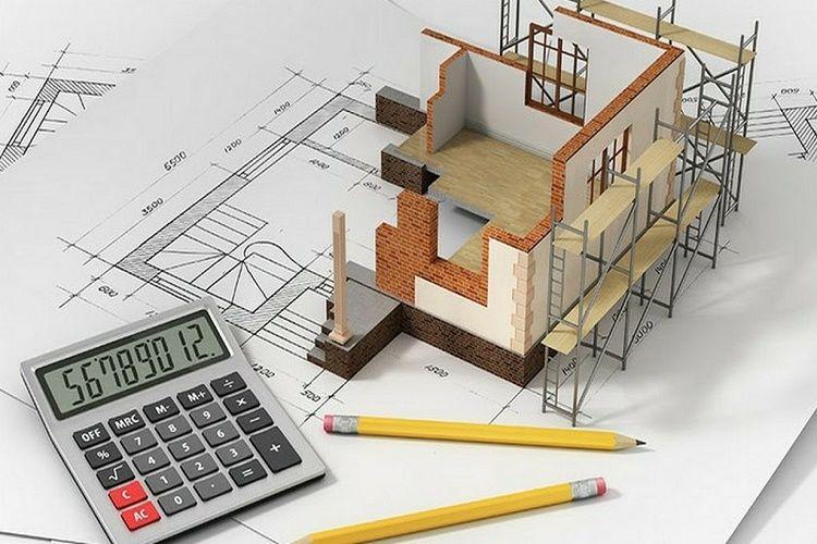 dự toán xây dụng là gì