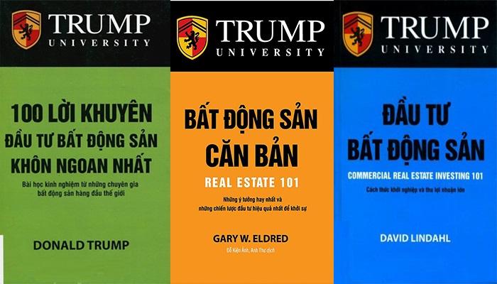 sách kinh doanh đầu tư bất động sản