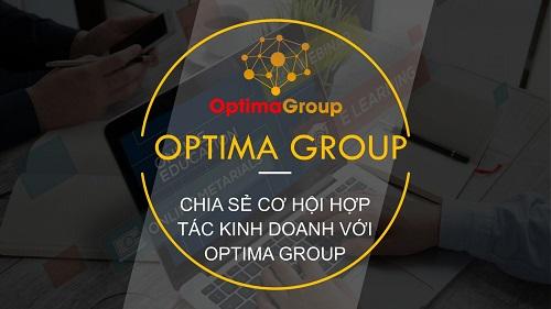 optima group có lừa đảo không